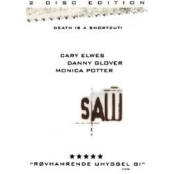 Saw (ny dvd)
