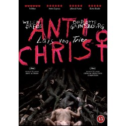 Antichrist (ny dvd)