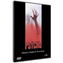 Psycho (ny dvd)
