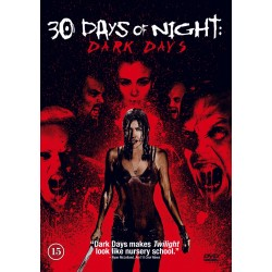 30 Days of Night (ny dvd)