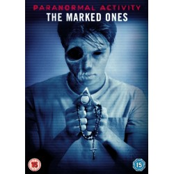 Paranormal Activity: The Marked Ones (ny dvd)