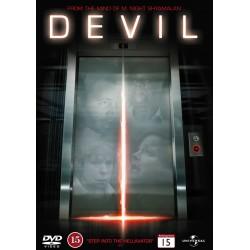 Devil (ny dvd)