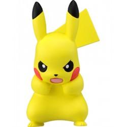 Pikachu 100000 volts (ny figur)
