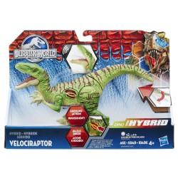 Hybrid Velociraptor Growler (JW Dino Hybrids)
