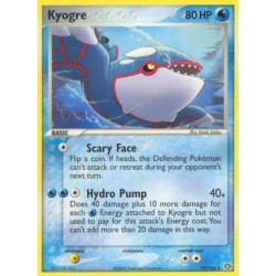 Kyogre (glimmer/holo)
