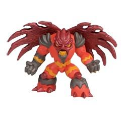 Fiery Angel (Metamorphosis)