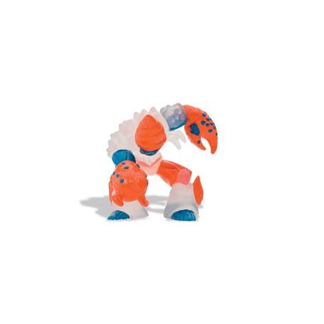 Tongs Terrible (Final Evolution Part 1)