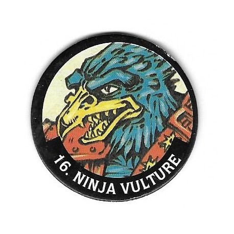 Ninja Vulture