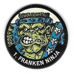 Franken Ninja