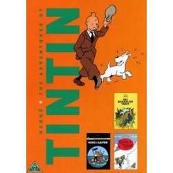 Tintin 6 (ny dvd)