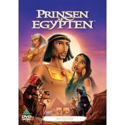 Prinsen af Egypten (brugt dvd)