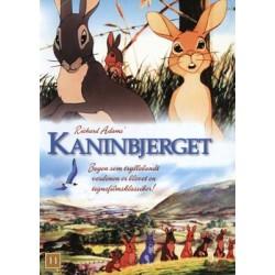Kaninbjerget (brugt dvd)