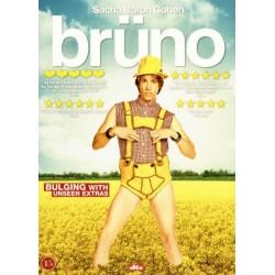 Bruno (brugt dvd)