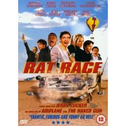 Rat Race (brugt dvd)
