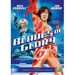 Blades of Glory (brugt dvd)
