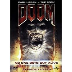 Doom (brugt dvd)