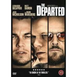 The Departed (brugt dvd)