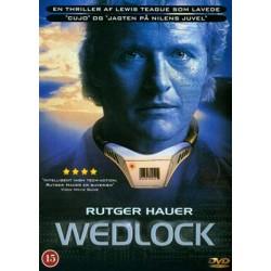 Wedlock (brugt dvd)