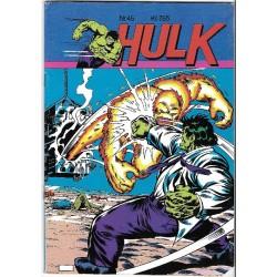 Hulk nr. 45 (1984)