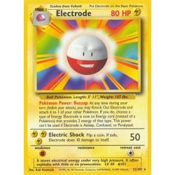 Electrode (rare) (brugt stand)