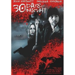 30 Days of Night (brugt dvd)