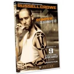 Romper Stomper Årgang 93 (brugt dvd)