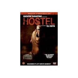 Hostel (brugt dvd)