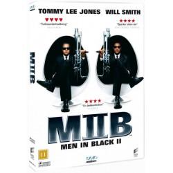 Men in Black 2 (brugt dvd)