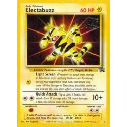 Electabuzz (Promo)