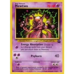 Mewtwo (Promo 14)