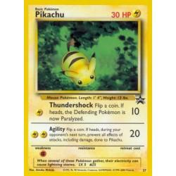 Pikachu (Promo 27)
