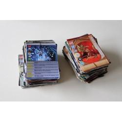 160+ Bakugan kort