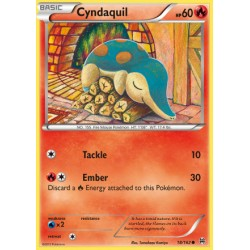 Cyndaquil (common)