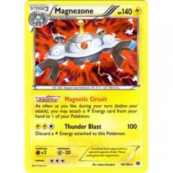 Magnezone (holo rare)