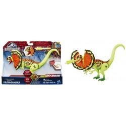 Dilophosaurus Growler (JW Dino Hybrid)