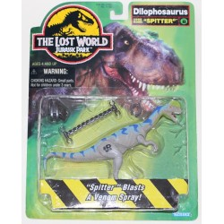 Dilophosaurus (The Lost World) (Ny)