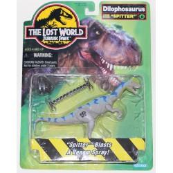 Dilophosaurus (The Lost World) (Ny)