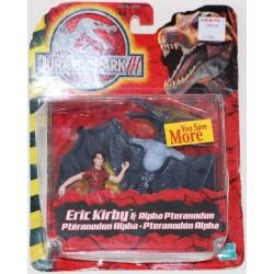 Eric Kirby (Jurassic Park 3) (Ny)