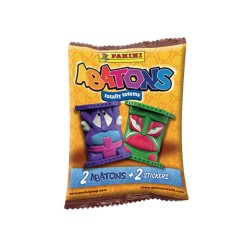 Abatons Totally Totems Booster Pack