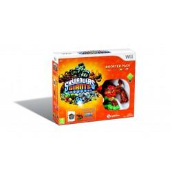 Skylanders Giants Booster Pack (Wii) (uåbnet produkt)