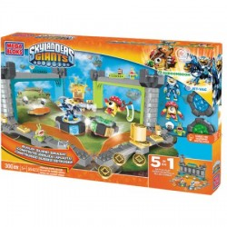 Mega Bloks Skylanders Giants Ultimate Battle Arcade Set 95423 (uåbnet produkt)