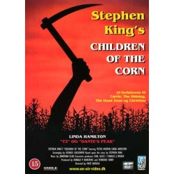 Children of the Corn (brugt dvd)