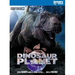 Dinosaur Planet (brugt dvd)