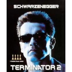 Terminator 2 - Judgment Day (brugt dvd)