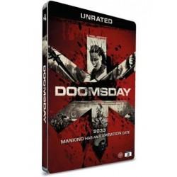 Doomsday (brugt dvd)