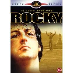 Rocky (ny dvd)