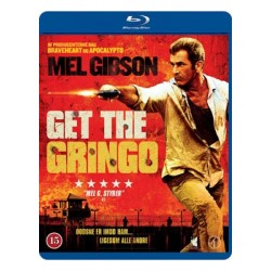 Get the Gringo (brugt bluray)