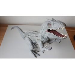 Kæmpe Indominus Rex (førejet dinosaur)
