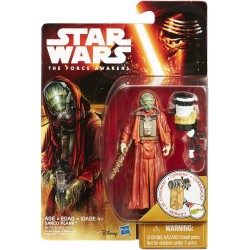 Sarco Plank Star Wars The Force Awakens