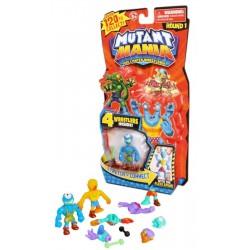 Mutant Mania 4-pack